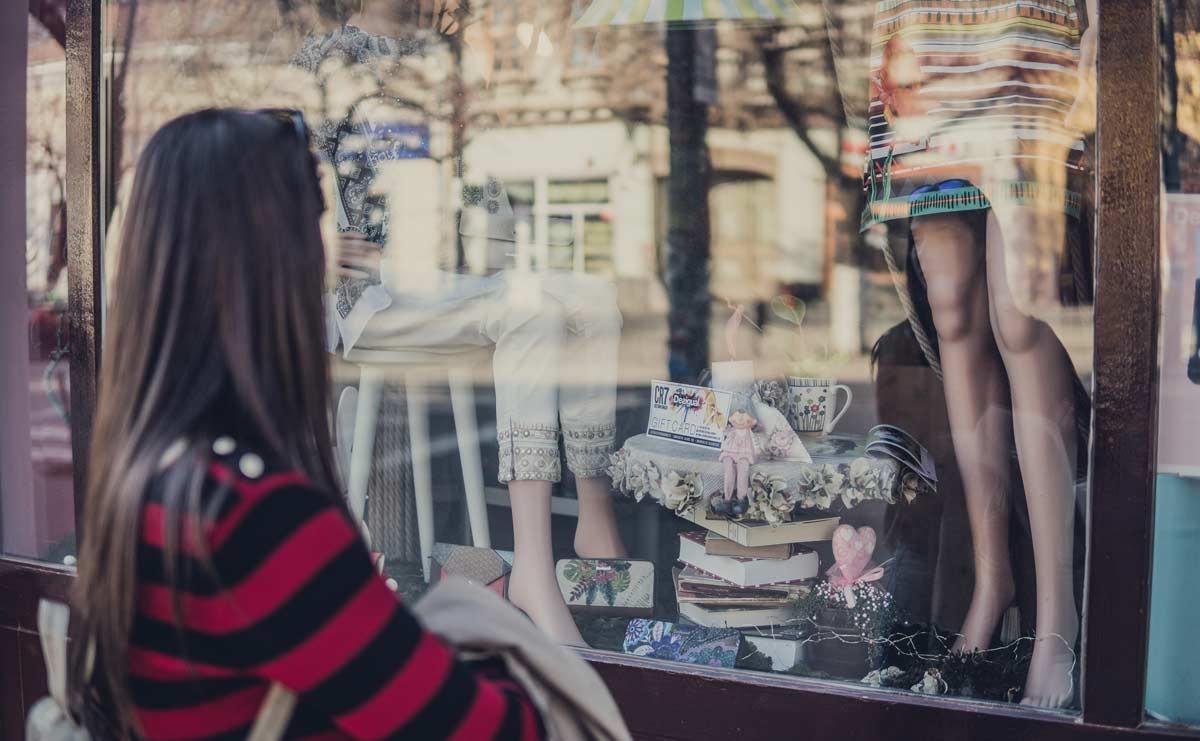 Top 5 belangrijkste redenen waarom de online shopper afziet van een koop