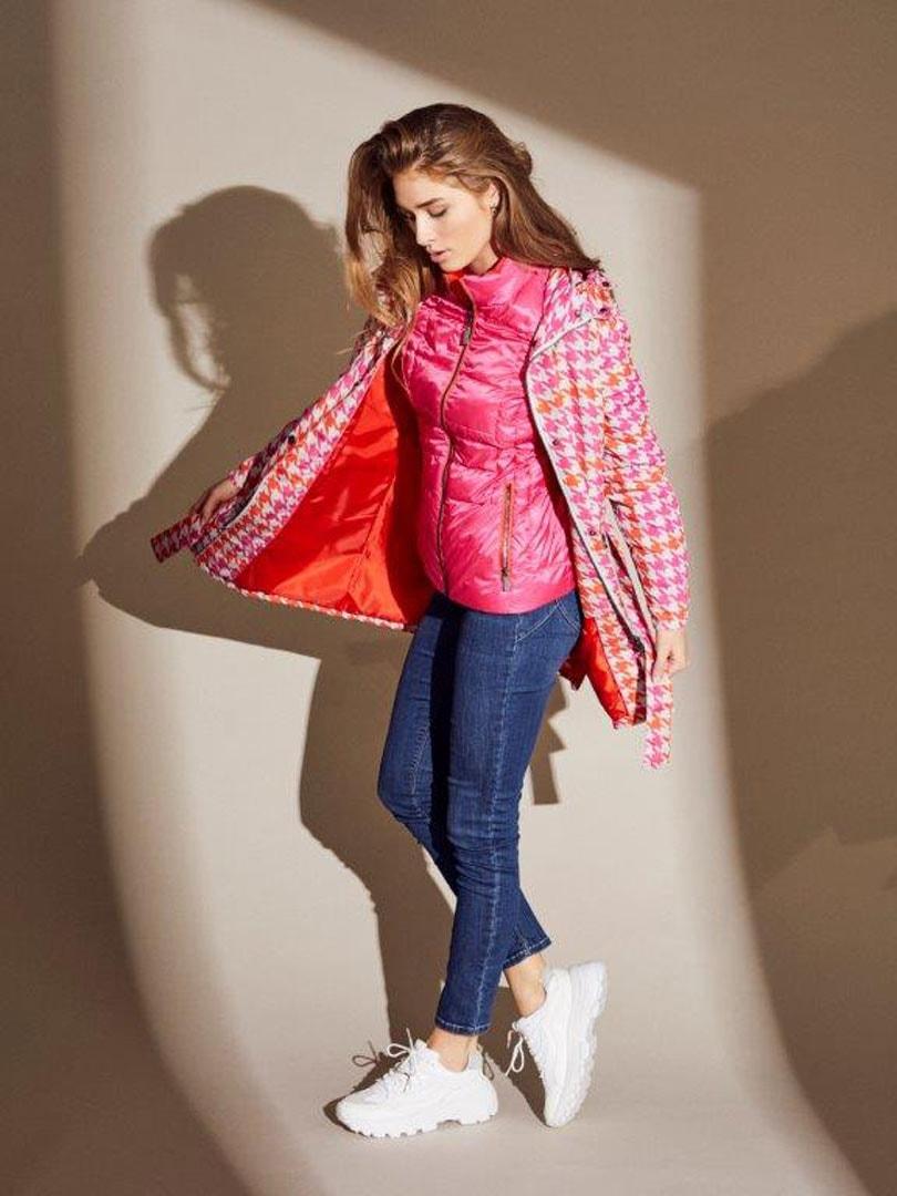 Blom Fashion is graag een partner voor haar klanten