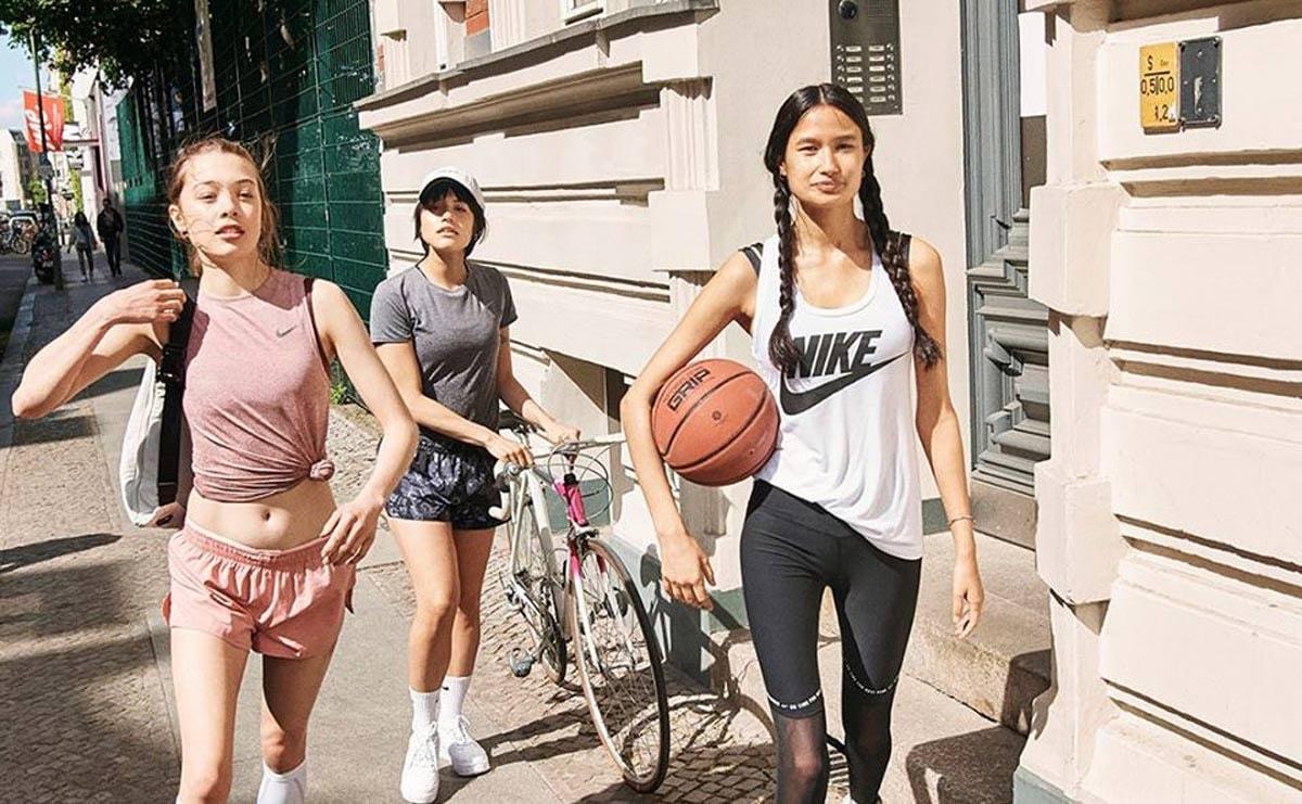 Nike, Inc blijft doorgroeien in boekjaar 2019; noteert totale omzet van 34,3 miljard euro