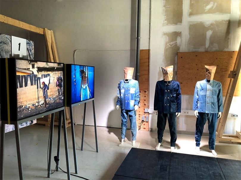 'Een nieuw begin' voor de mode industrie bij We Make M-ODE