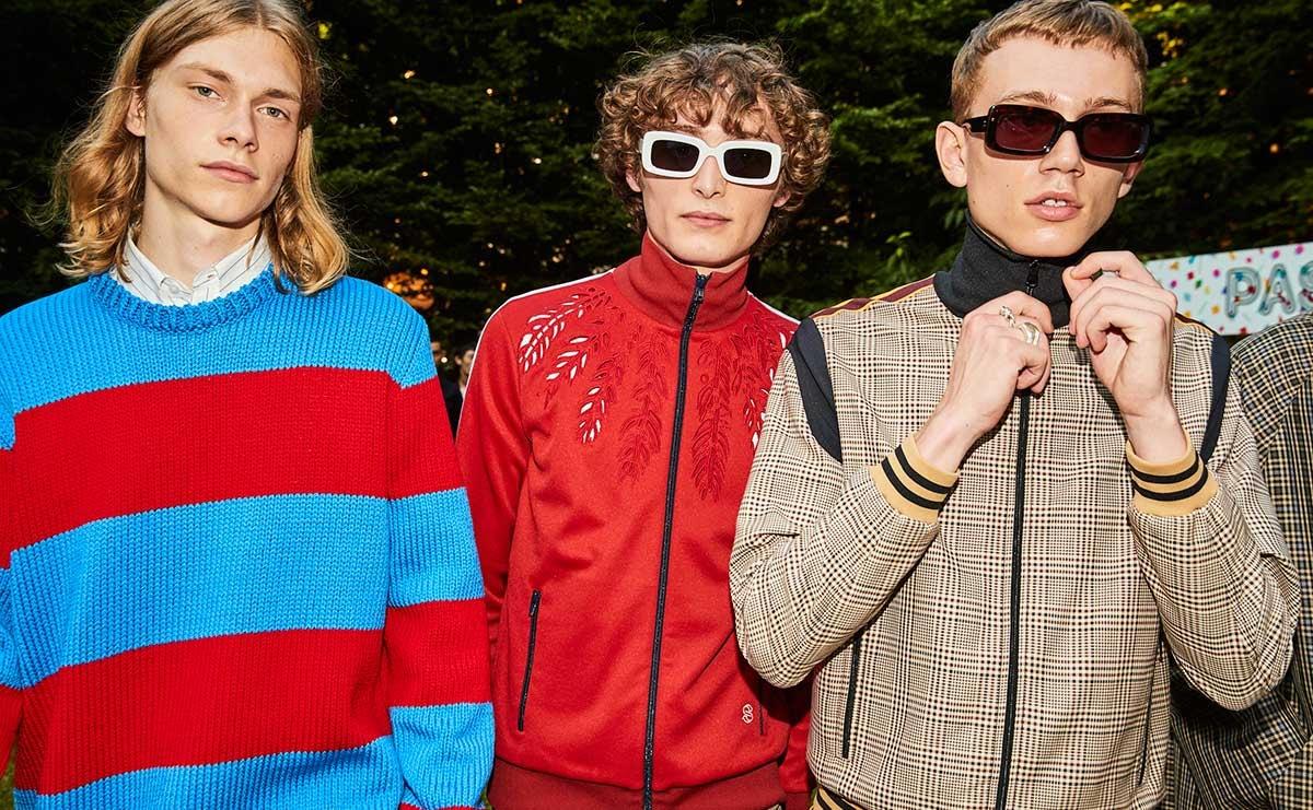 5 dingen om in de gaten te houden tijdens Men's Fashion Week Milaan