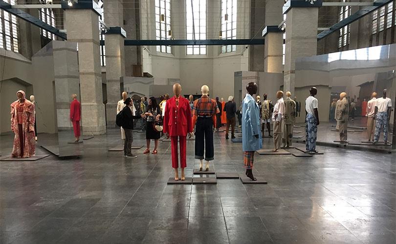 Fashion + Design Festival Arnhem is volwassen en laat eigen stem horen