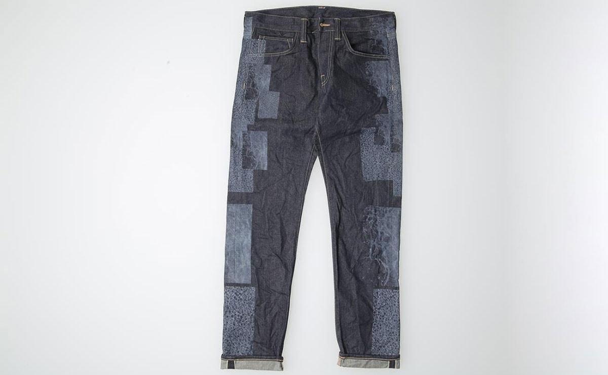 Studenten Jean School ontwikkelen wassingen voor Edwin Jeans