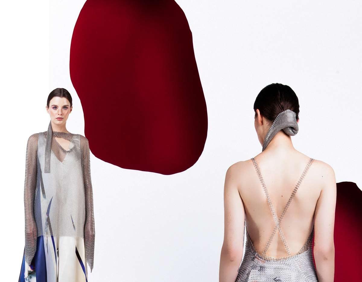 Fashion Alumni uit België: Marthe De Buck