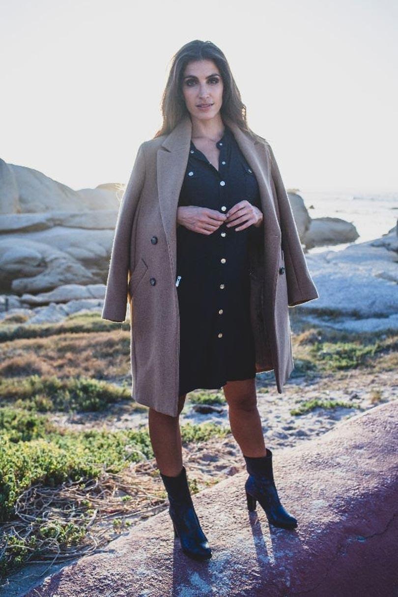 Persbericht: AW 19/20 schoenen en kledingcollectie Colette Sol