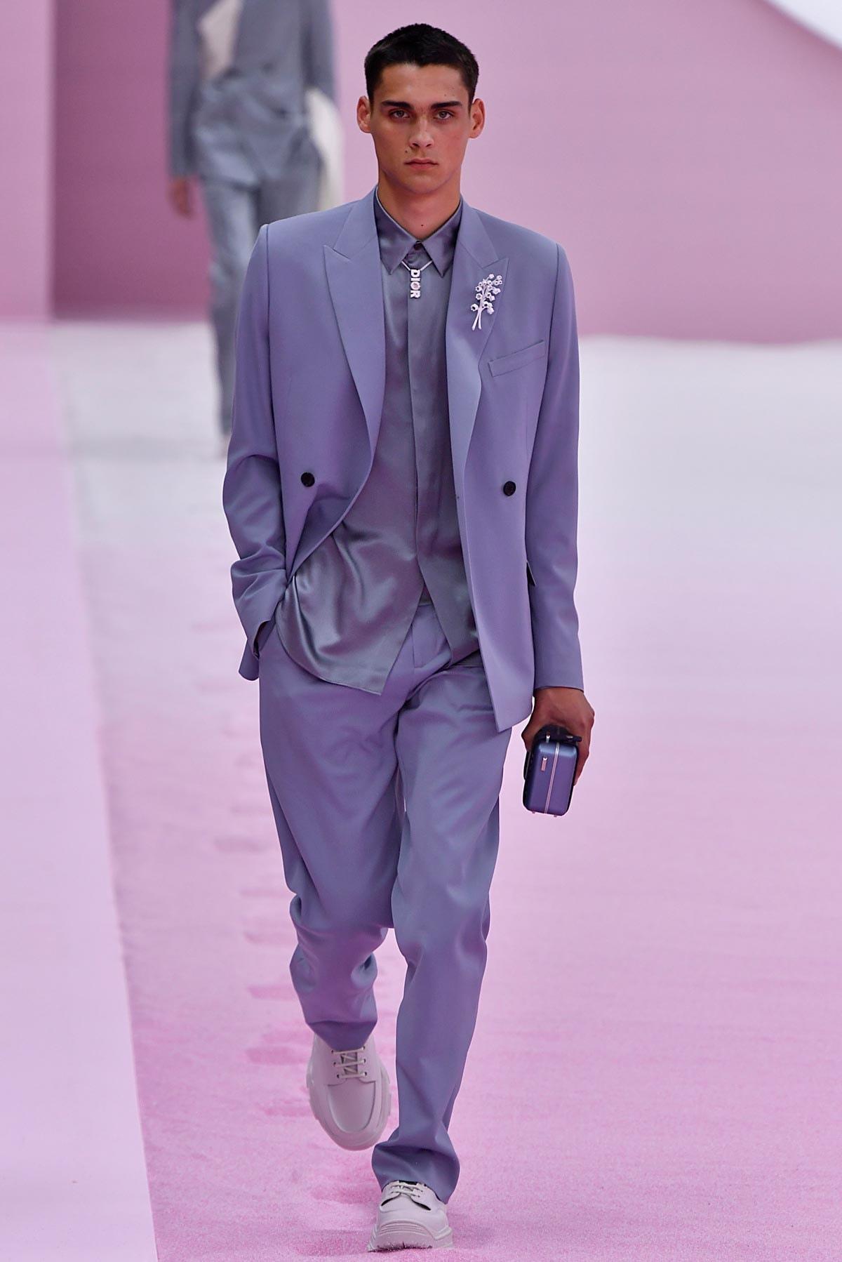 Wat mannen in Lente/Zomer 2020 gaan dragen