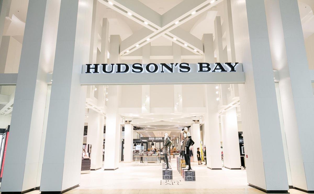 Nieuwe eigenaar Hudson's Bay Nederland