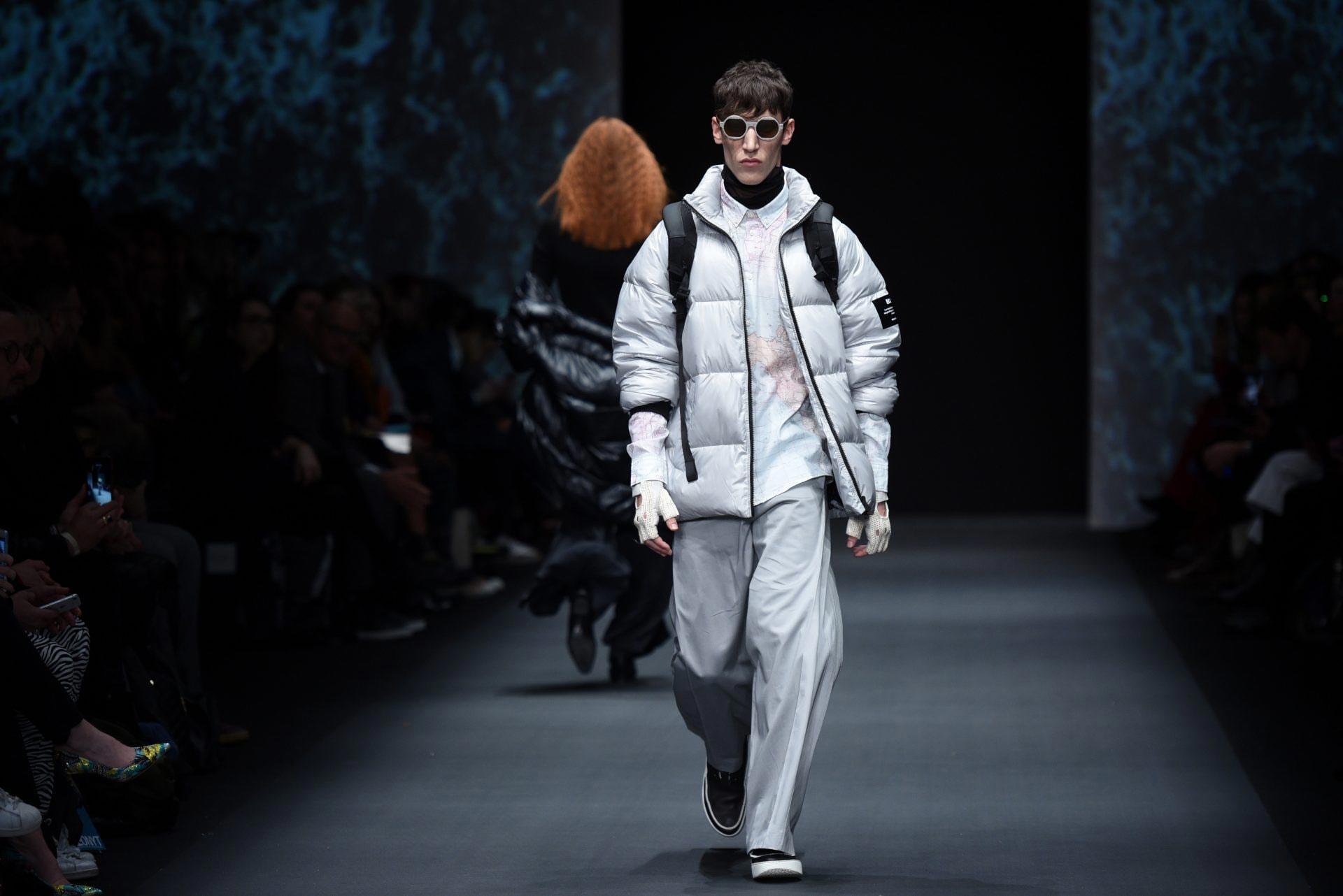 Neonyt stimuleert de paradigmaverschuiving in de modewereld verder