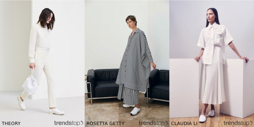 Resort 2020 Schoenentrends