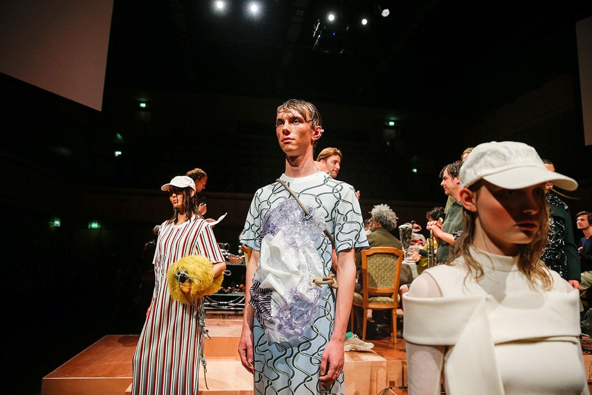House of Salt: Mode, muziek en film komen samen in productie van designduo Martan