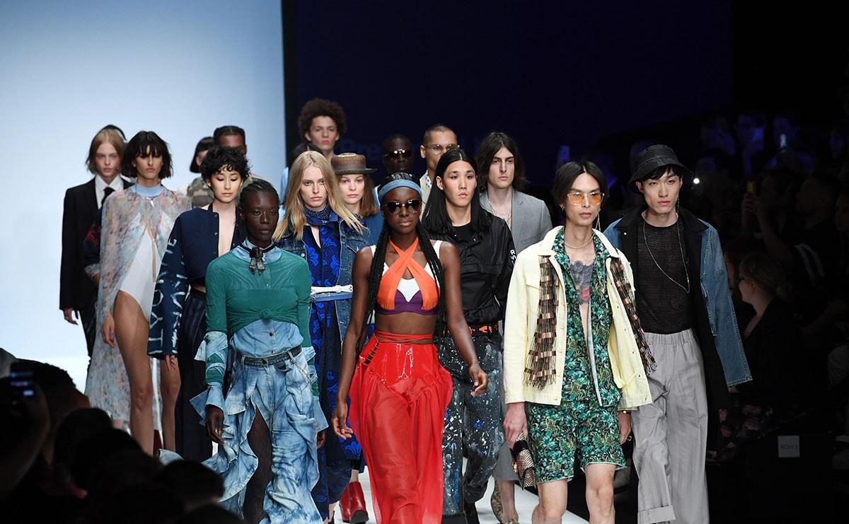 De Berlijnse modebranche doorbreekt barrières in duurzaamheid