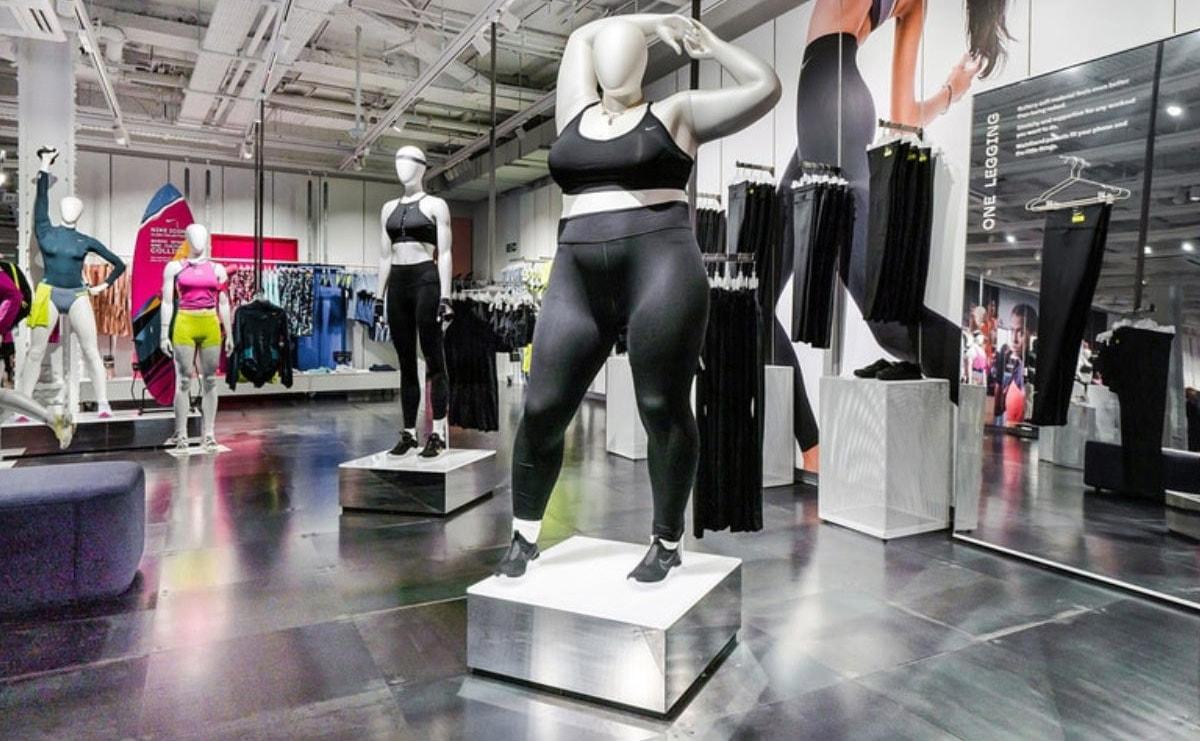 Een maatje meer verandert langzamerhand in reguliere mode