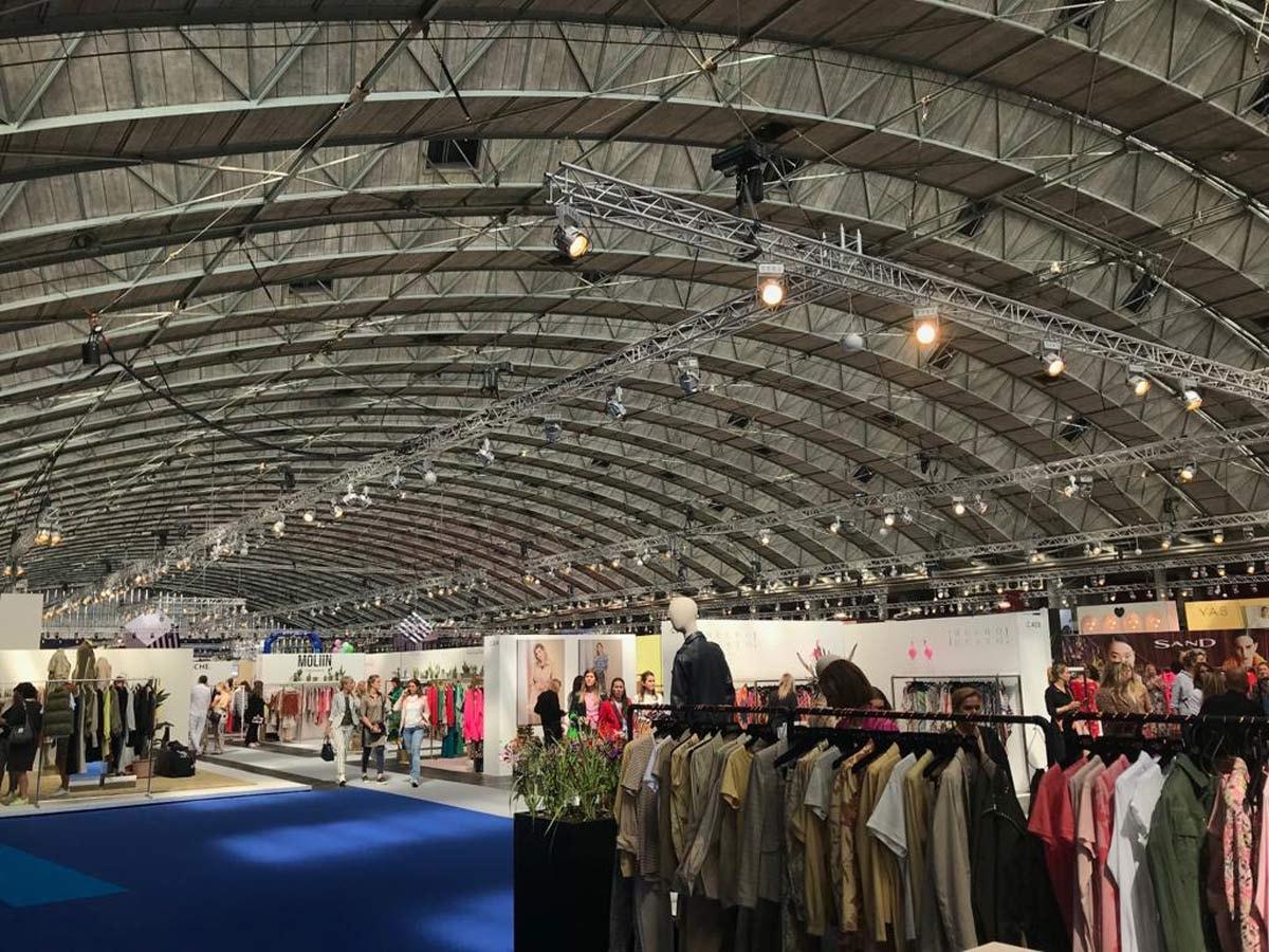 Nieuwe opzet Modefabriek: even wennen voor bezoekers, organisatie en standhouders