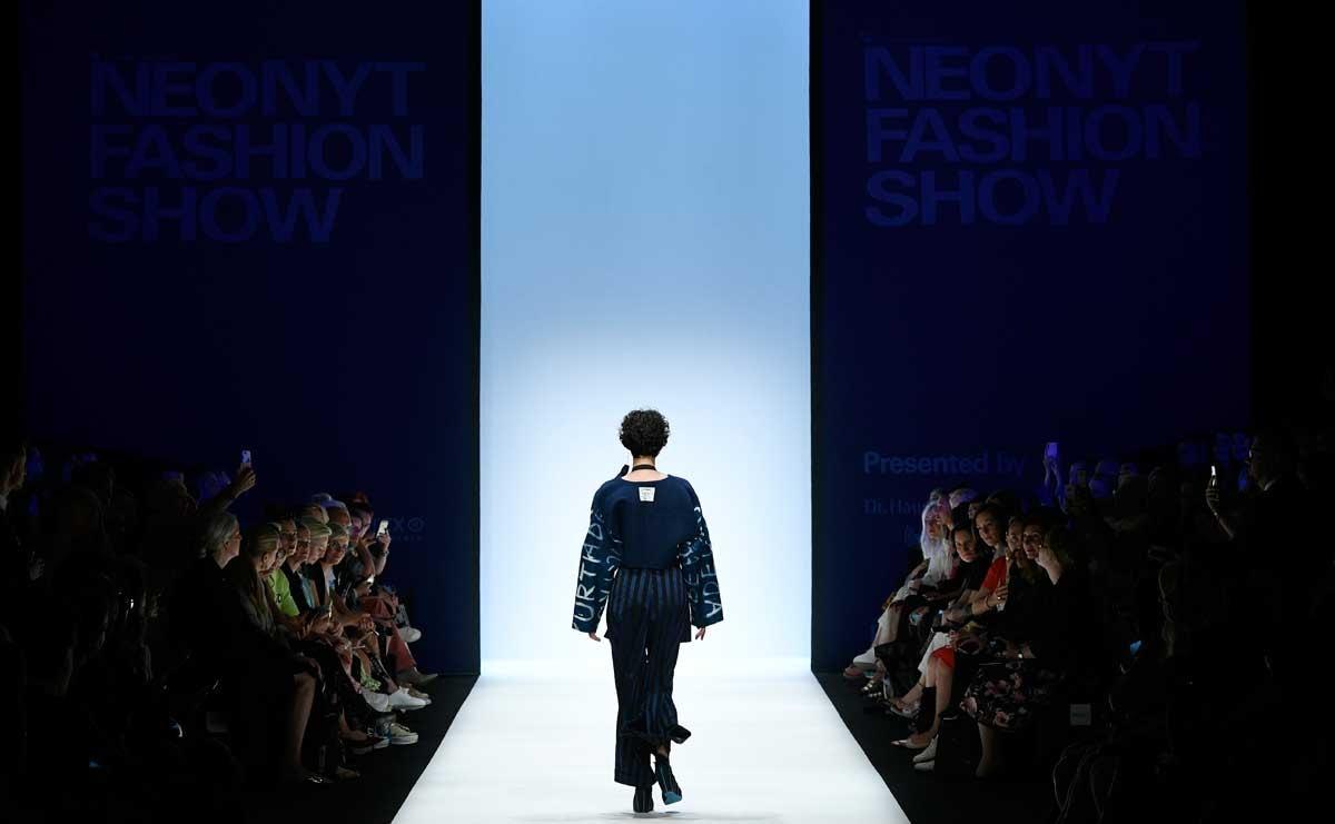 Wat is de positie van Berlijn in de modewereld?