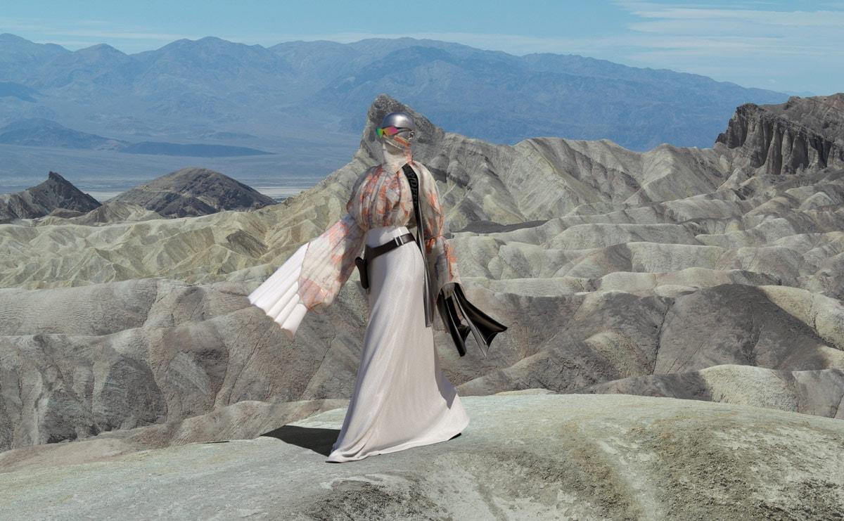 Trendwatcher Jan Agelink op Modefabriek: digitale beleving beïnvloedt modetrends