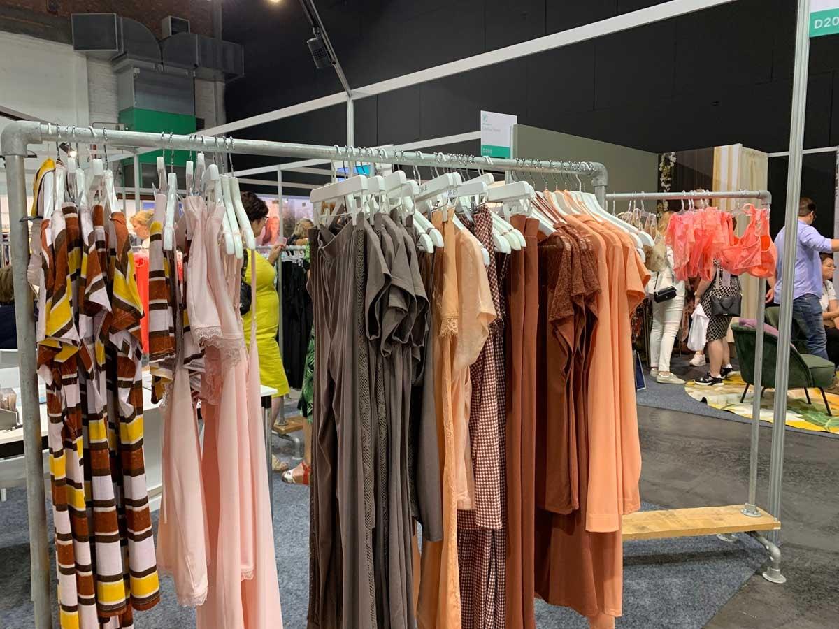 LingeriePRO Tradefair van start: groeiende aandacht, en nog meer voor badmode