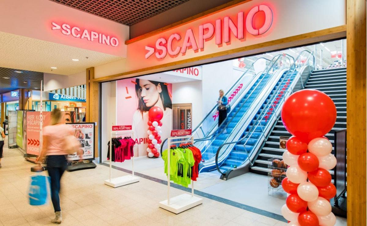Nieuwe algemeen directeur voor Scapino