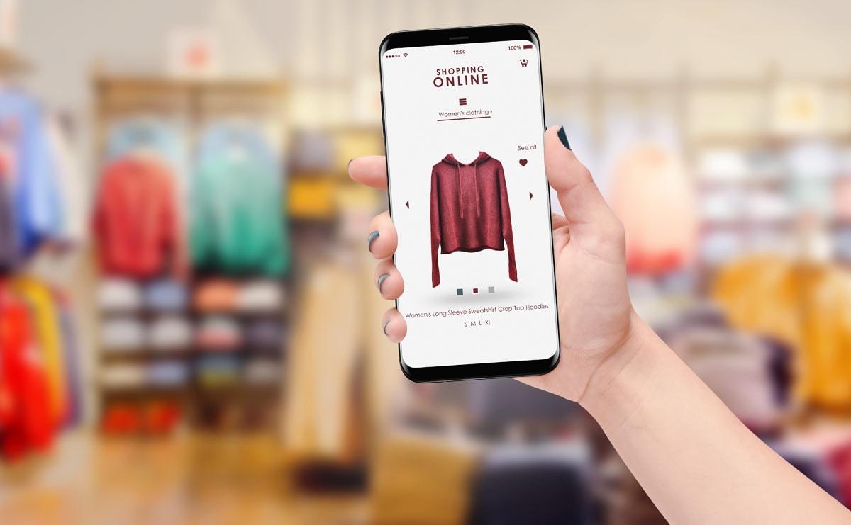De gruwel voor winkeliers: niet gevonden = niet verkocht