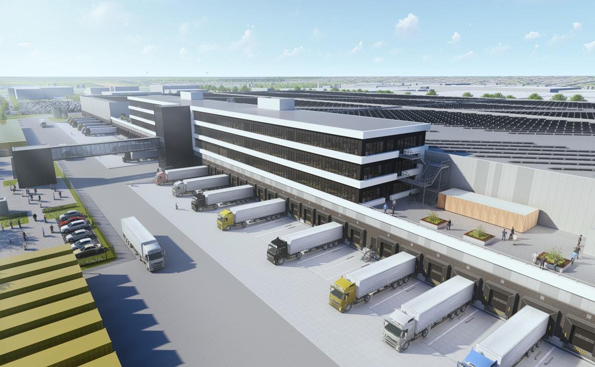 Zalando kondigt bouw Nederlands fulfilment center aan voor verdere groei in West-Europa