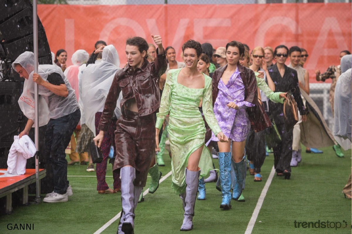Kopenhagen SS20 Fashion Week Overzicht