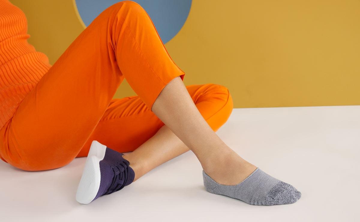 Schoenenmerk Allbirds lanceert eigen sokkencollectie