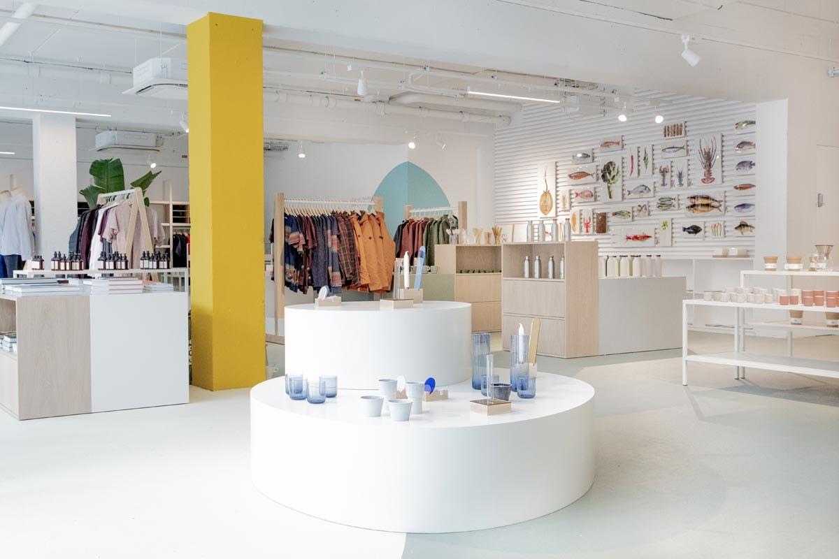 Hutspot opent nieuwe winkel in Breda
