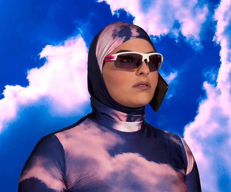 Tentoonstelling Modest Fashion: 'Bedekt of niet, het gaat om keuzevrijheid'