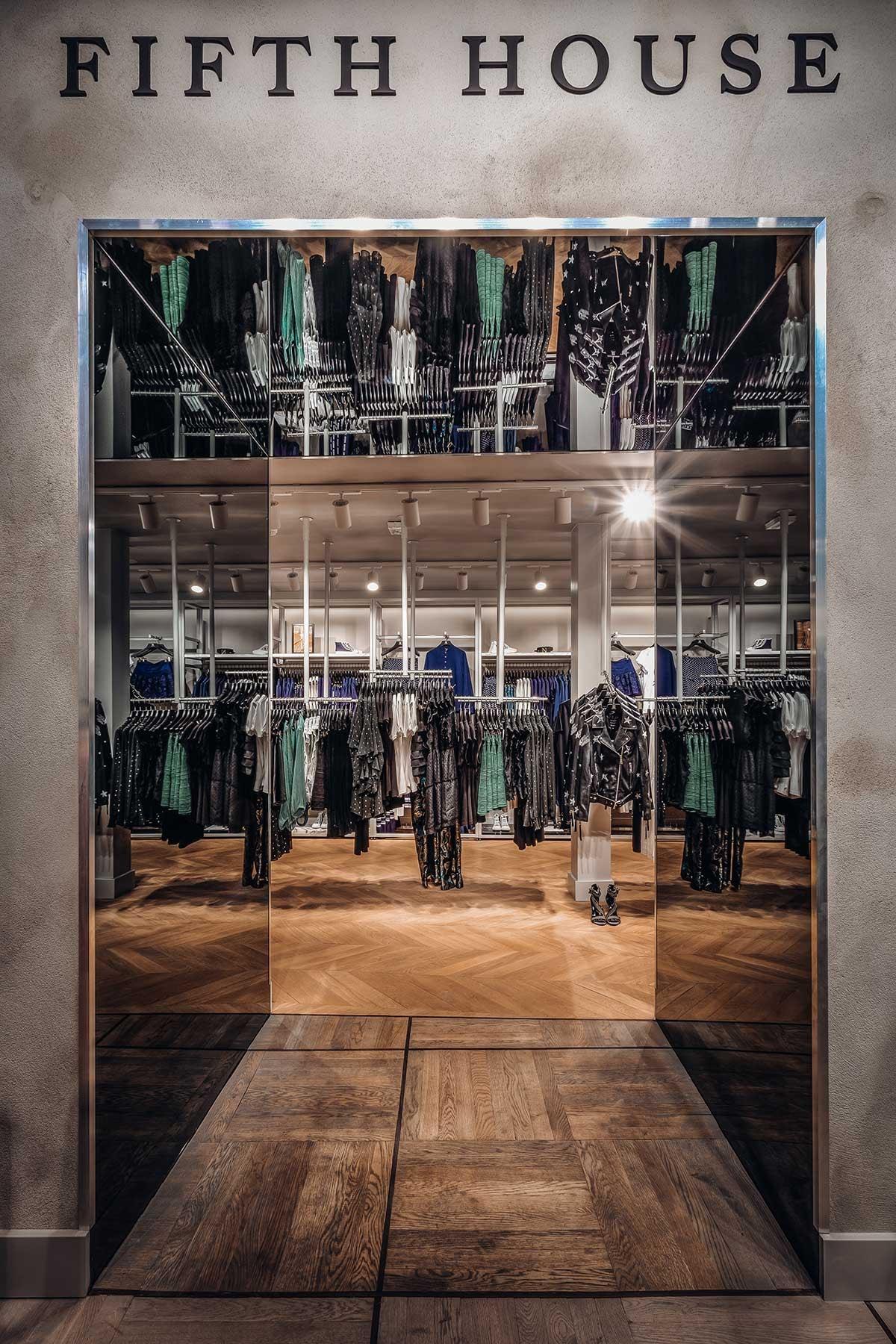 Binnenkijken: N Brands modehuis Nikkie Plessen in Zwolle