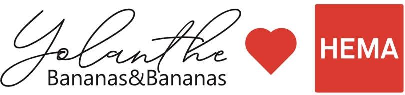 Yolanthe en HEMA komen met wintercollectie Bananas&Bananas