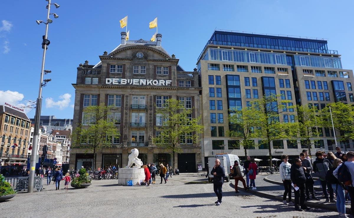 "Lancering Bijenkorf in Duitsland: ""De groei in e-commerce ligt hoger dan in Nederland"""