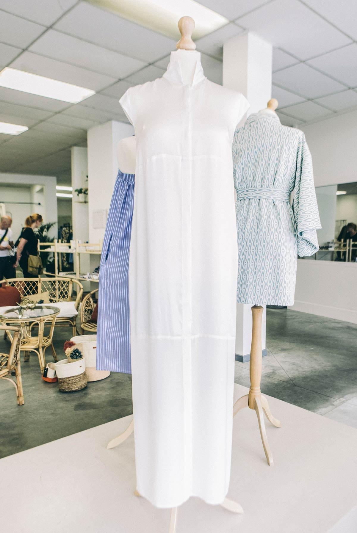 Nieuw Antwerps retailconcept: collectief van dertig opkomende Belgische merken