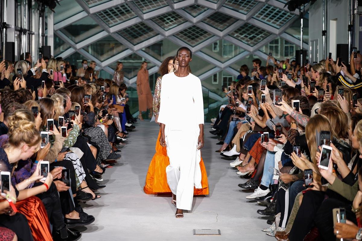 Statement-gevulde Amsterdam Fashion Week houdt momentum vast