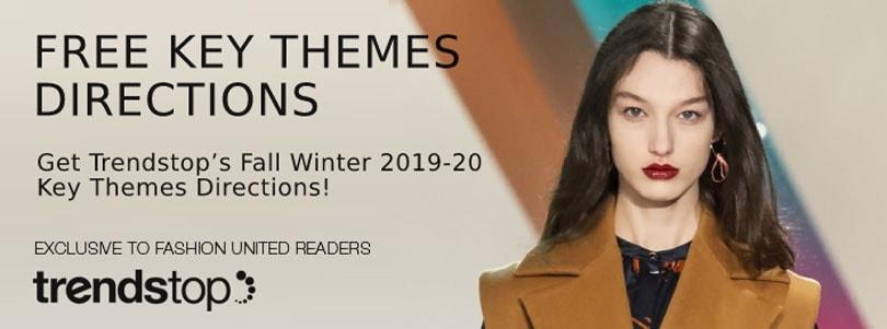 Belangrijke Herfst/Winter 2020-21 Damesmode Trends