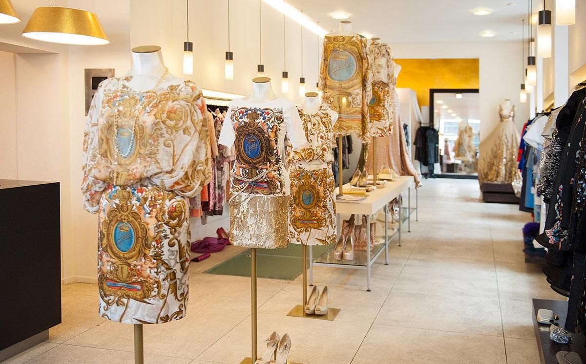 Addy van den Krommenacker vraagt faillissement aan voor winkels