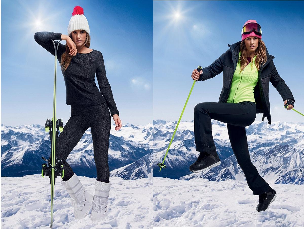 Hunkemöller komt met tweede skicollectie