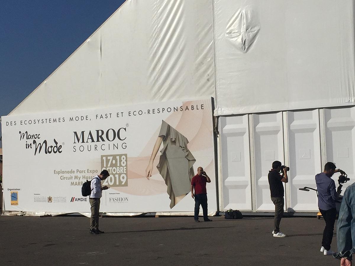Hoe de Marokkaanse textielindustrie inzet op denim en innovatie voor concurrentiestrijd
