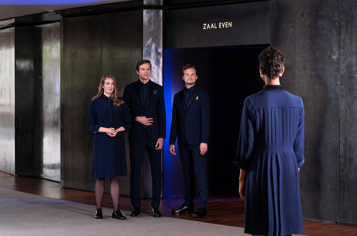 Personeel Nationale Opera & Ballet in Claes Iversen