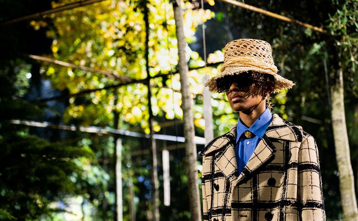 Overzicht Paris Fashion Week Voorjaar Zomer 2020