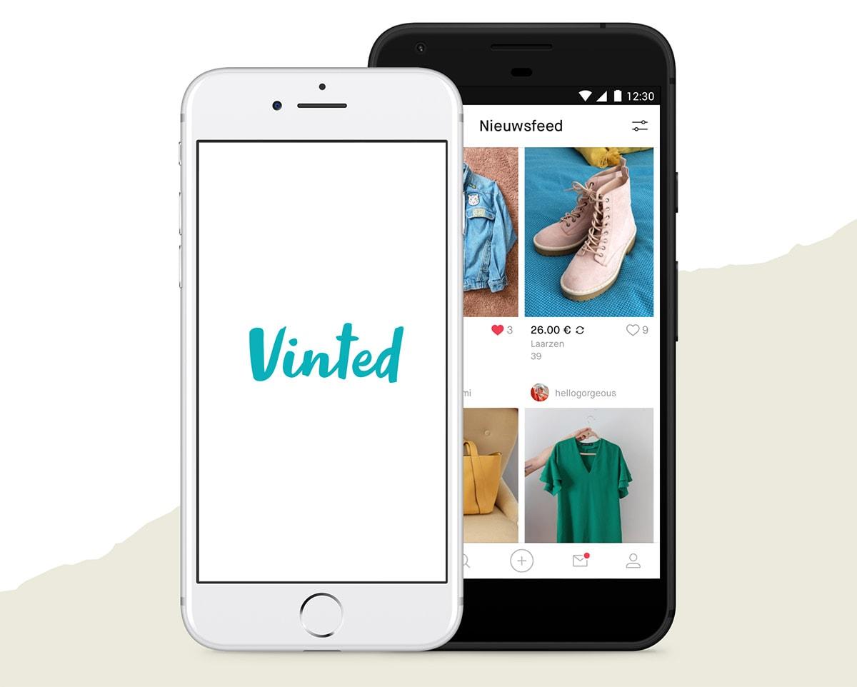 Tweedehands in de mode: in gesprek met Thomas Plantenga, CEO van Vinted