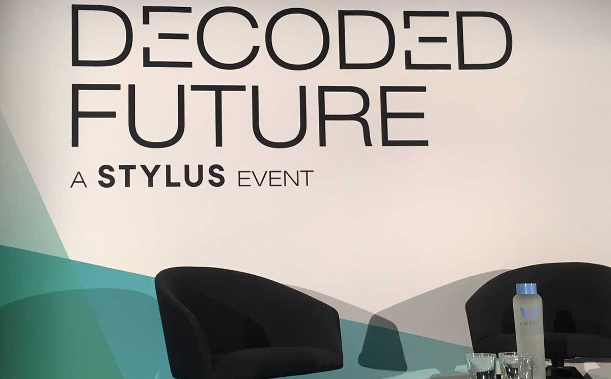 Acht branding-tips vanuit Decoded Future Look Ahead 2020