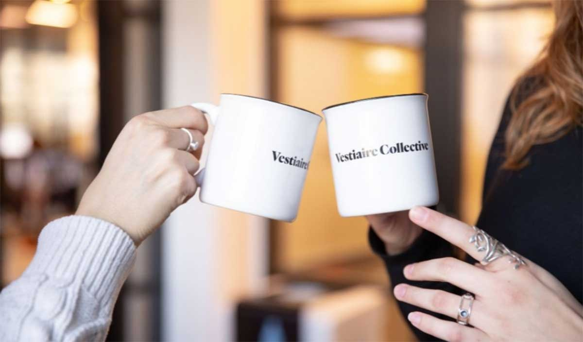 Tweedehands in de mode: in gesprek met Max Bittner, CEO van Vestiaire Collective