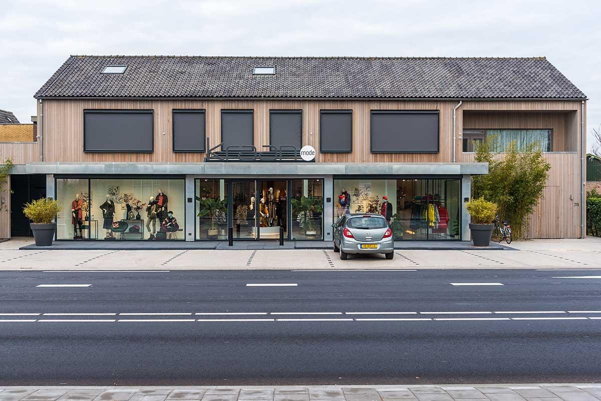 Het geheim van twee prijswinnende retailers: Arthur & Willemijn en Kraan Mode