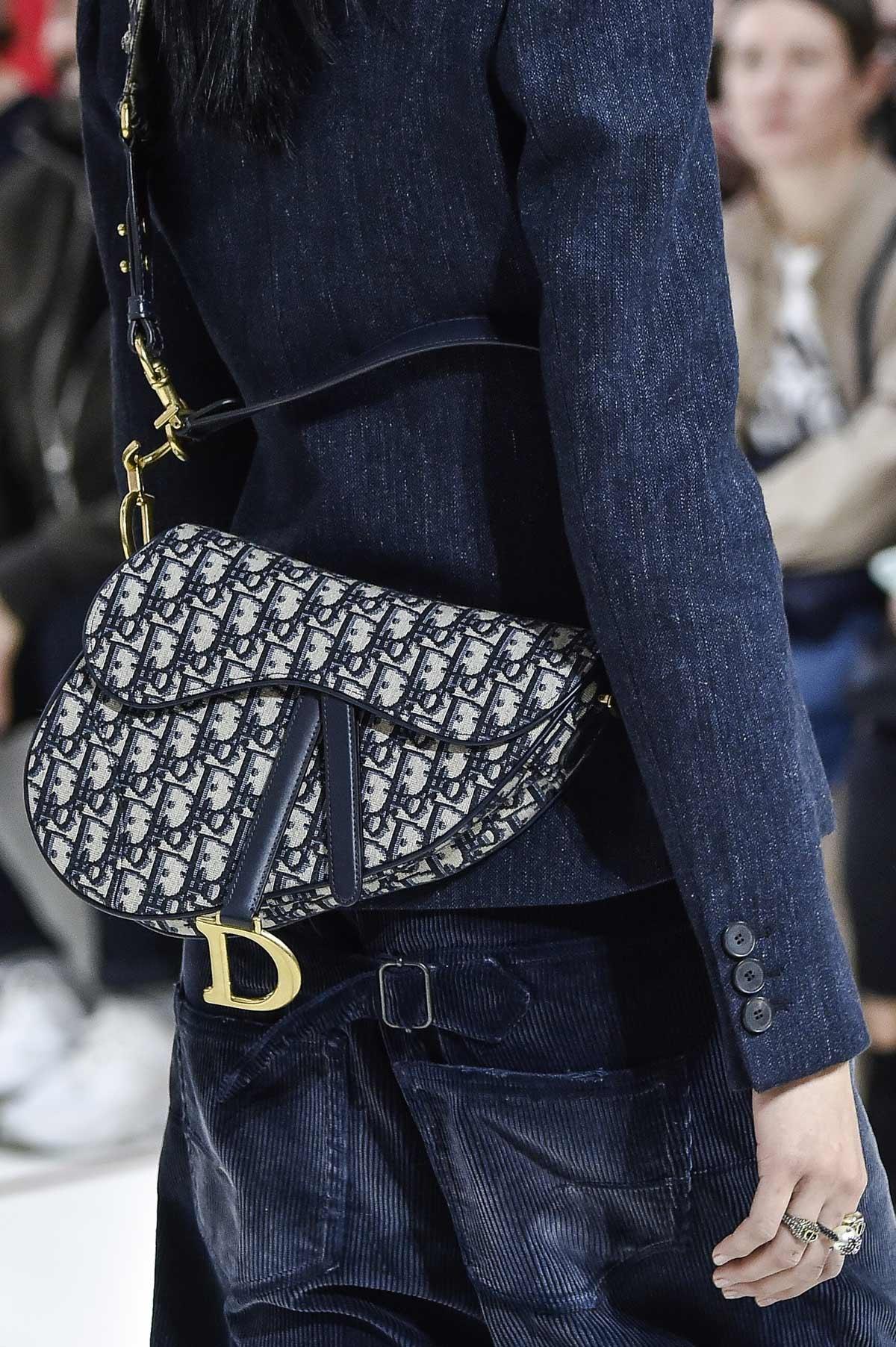 Het einde van de it-bag: Verkoop van handtassen daalt met 20 procent