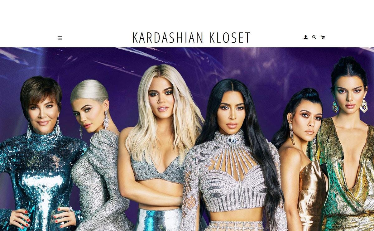 Tweedehands celebrity-kleding, een nieuw businessmodel?