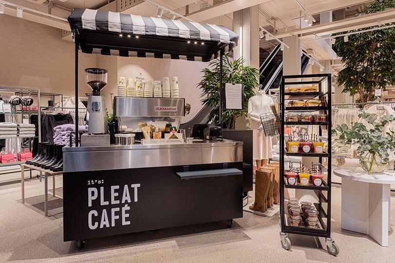 Exclusief binnenkijken: Hoe de H&M-winkel verder evolueert