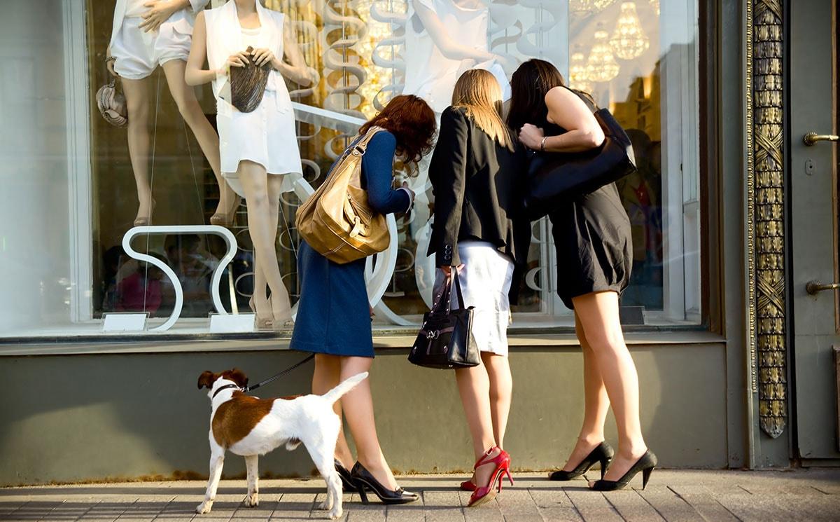 Modetrends 2020: deze trends ga je overal zien – van GS1