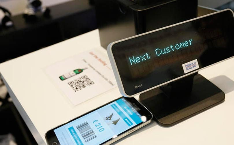 Mobile Payment: EuroShop 2020 shows what's already feasible today and will be everyday routine tomorrow