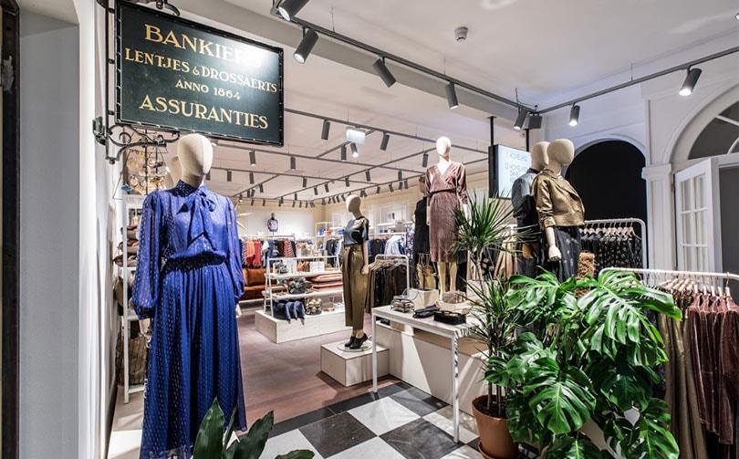 Kijken: Heropende winkel Sissy-Boy in Den Bosch