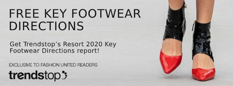 Damesschoenentrends uit de Voorjaar Zomer 2020 Modeshows