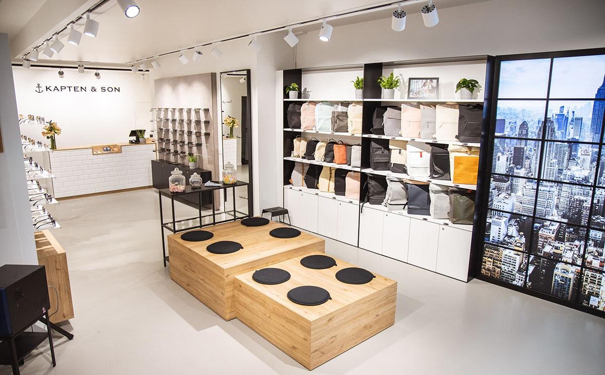 Duits merk Kapten & Son maakt stap naar Nederland